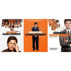 Today&#8217;s Hottest Amazon Deals: Arrested Development, Free App, Mac &amp; Cheese, Games, Books and More!