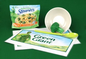 Win a Green Giant Prize Pack