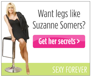 New Free Trial Diet: Suzanne Somers Diet SexyForever