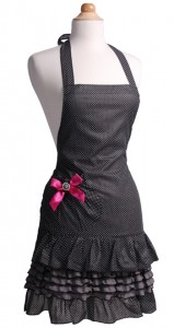 *HOT* 50% off Sugar & Spice Apron – GREAT Gift