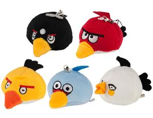 You can Still Get Angry Birds Keychains for Only $4.17 Shipped