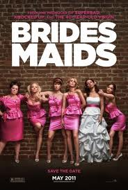 Tickets to see Bridesmaids for $6!!!
