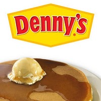 Denny's: 2 FREE Strips of Bacon with any Purchase