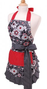 40% off ANY Style of Flirty Apron!! Great Gift!