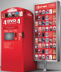 Free Redbox Movie Code