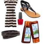 summer polyvore board