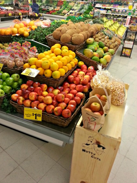 Save Mart Produce Section #FreshFinds #shop