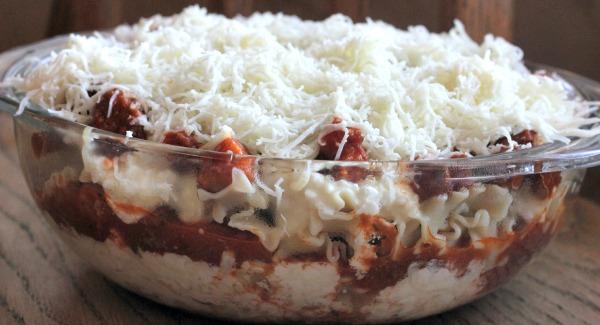 Lasagna Casserole #FreshFinds #shop