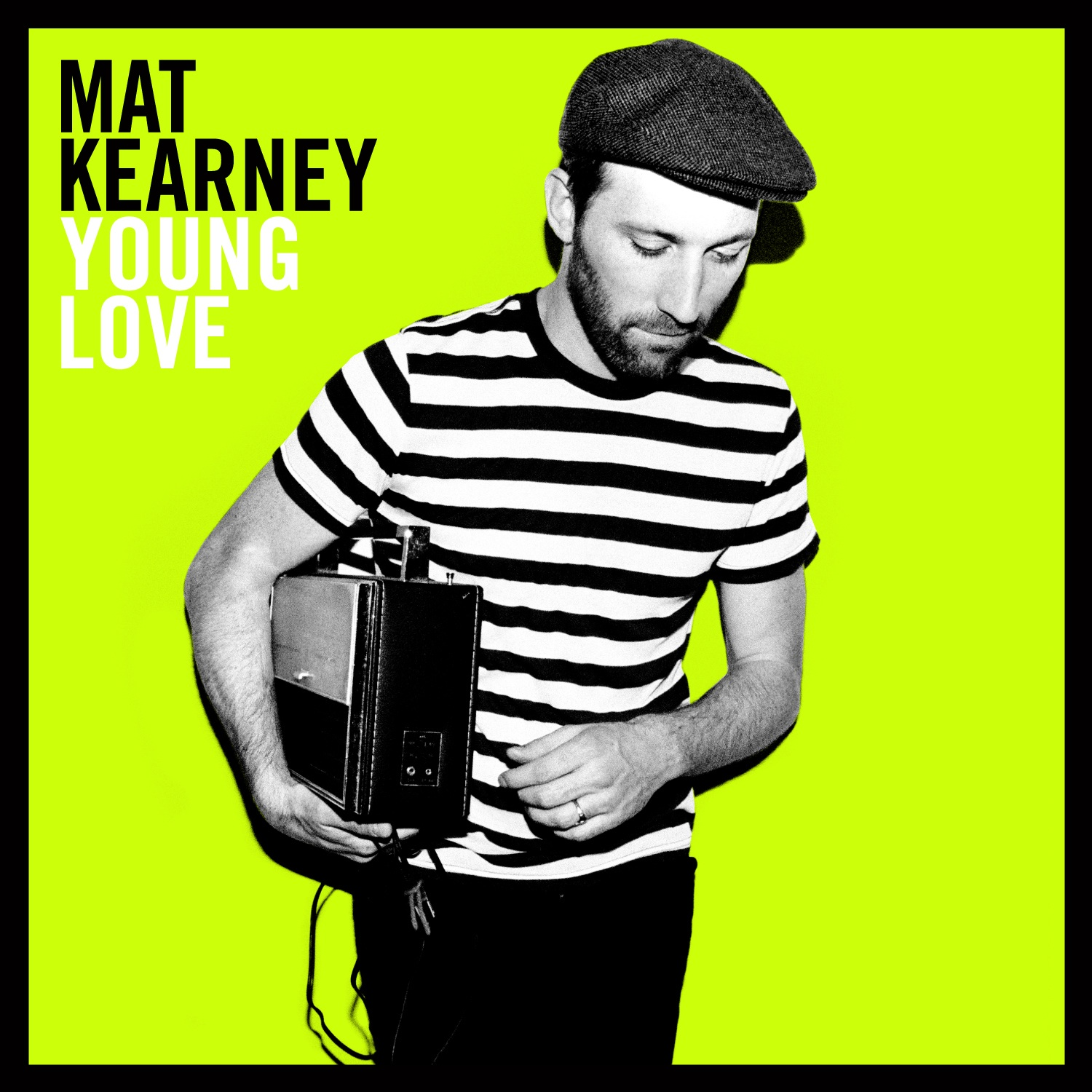 Review of the New Mat Kearney Album, Young Love
