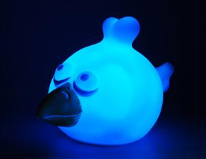 7 Color Angry Birds Night Light As Low As $2.10 Shipped!!!!!