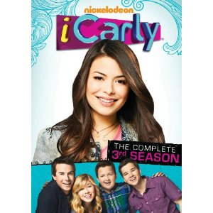 3 Nickelodeon DVDs for Review and Giveaway: iCarly, Merry Christmas and Team UmiZoomi