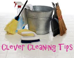 Micro-Cleaning Cleaning Tips