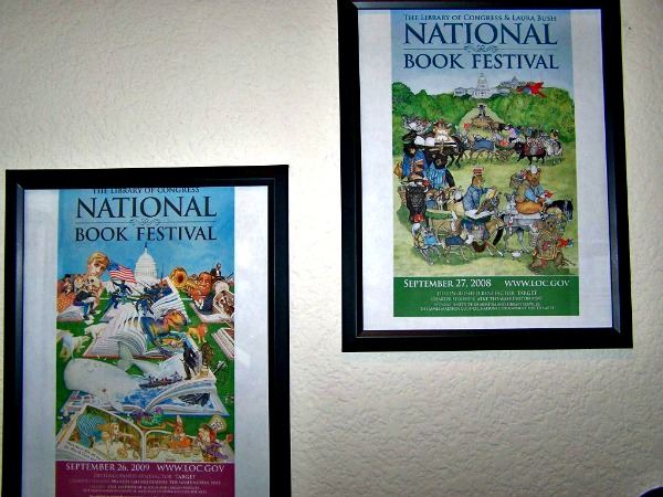 national-book-festival-posters