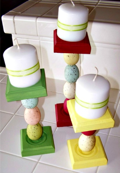 easter-candle-holders