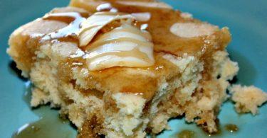 Baked Pancakes