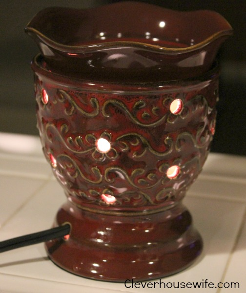 Scentsy Review and Giveaway