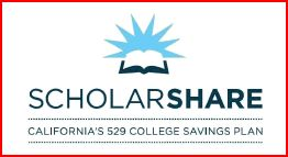 Gift Higher Education with ScholarShare 529 College Savings Plan