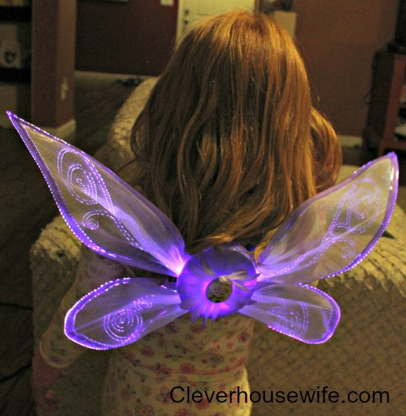 Jakks Pacific Magical Light Up Wings Tink Amp Periwinkle Dolls