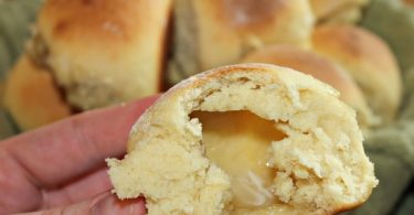 Empty Tomb Rolls for Easter