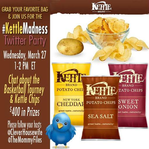kettlemadness