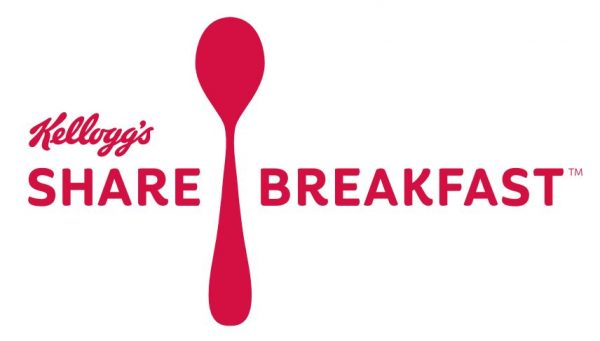 share breakfast logo