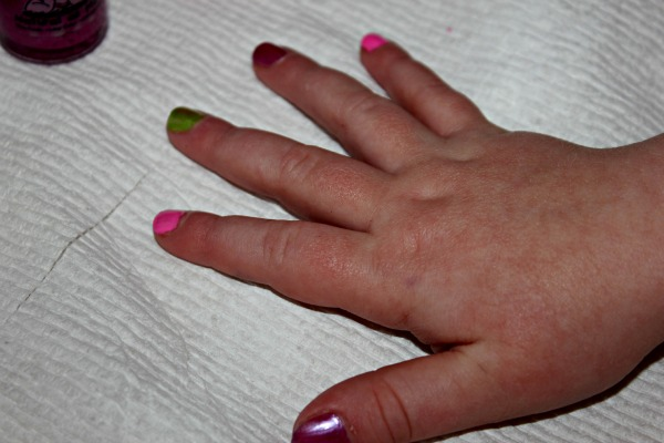 Piggy Paint Nail Polish For Kids It S As Quot Natural As Mud Quot Giveaway Clever Housewife