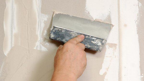 5 Secrets to Successful DIY Drywall Repair