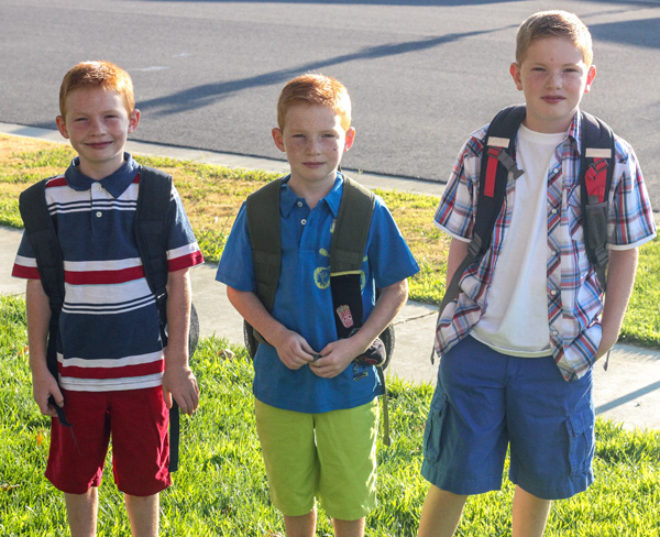 8 Back-to-School Tips for a Succesful Year