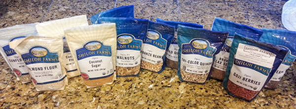 Shiloh Farms Products