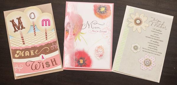 Hallmark Birthday Cards: Vote on the one I should give my MIL #BirthdaySmiles
