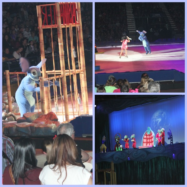 Disney On Ice Lilo & Stitch
