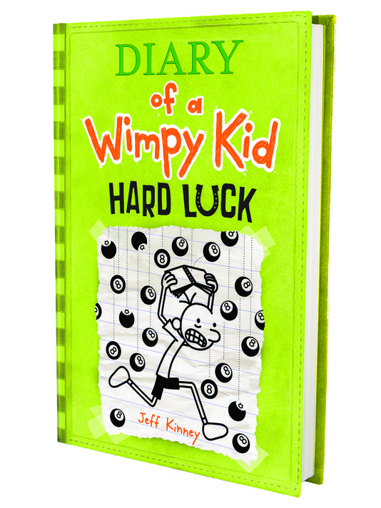 Story Of Diary Of A Wimpy Kid The Last Straw