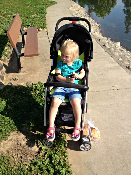 Tips for a Relaxing Vacation With Your Toddler #MC #Sponsored