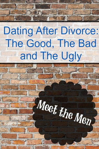 How to meet a new man after divorce