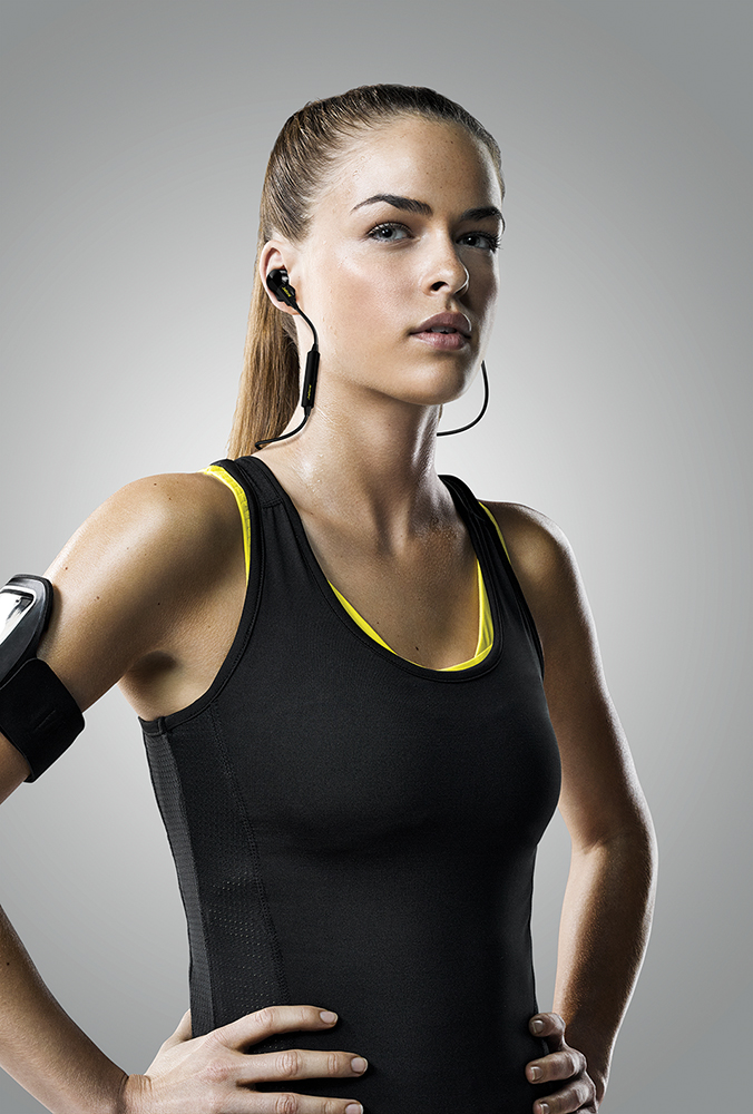 Revolutionizing Your Workout With Jabra Sport Pulse Headphones From Best Buy