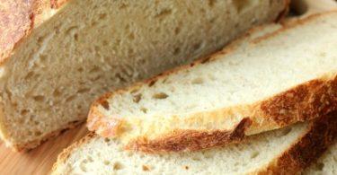 Dutch Oven Artisan Bread
