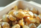 Not Your Typical Oven Roasted Potatoes