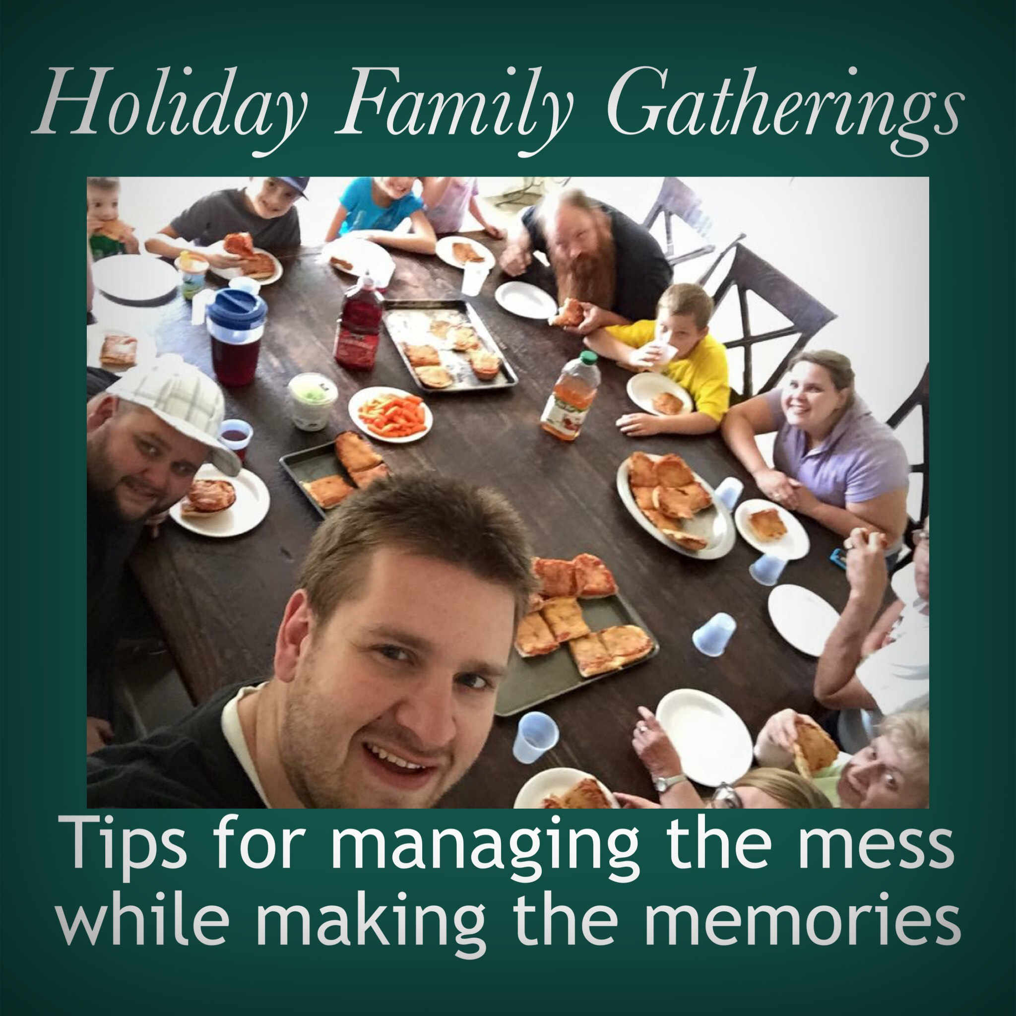 How Do You Celebrate Thanksgiving —While Managing Psoriatic Arthritis