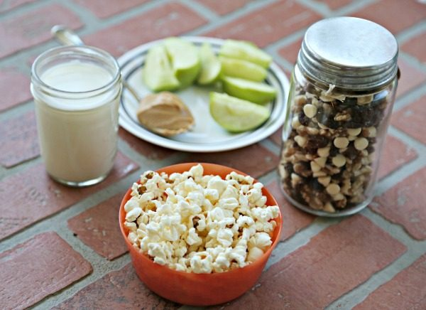 Easy After School Snacks Kids Can Make Themselves , Clever