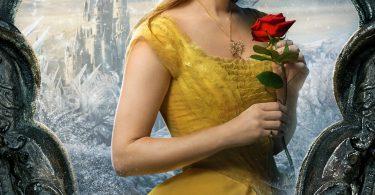Emma Watson as Belle in Beauty in the Beast
