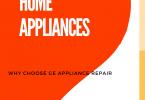 Servicing Home Appliances