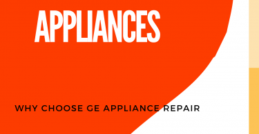 Servicing Home Appliances