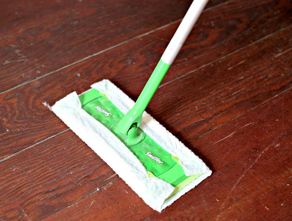 Adulting And Cleaning Made Easy With Swiffer Clever Housewife
