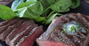 How to Cook the Perfect Steak from Simply Designing