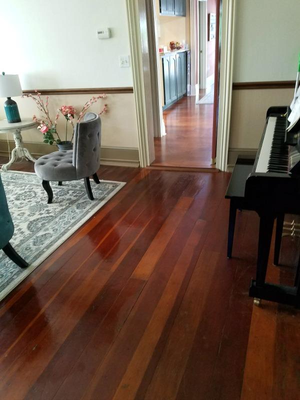 Tips to Maintain Beautiful Wood Floors