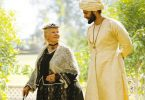 Celebrate National Friendship Day Like Victoria & Abdul