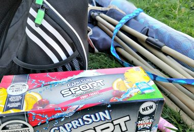 5 Items Every Soccer Mom Needs