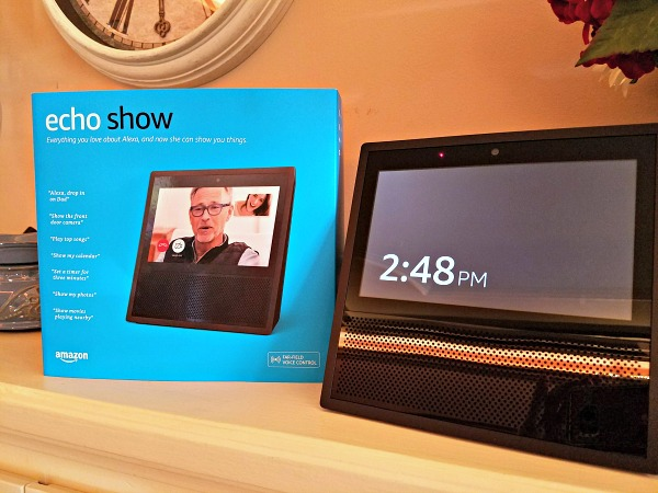 10 Reasons to Gift the Amazon Echo Show