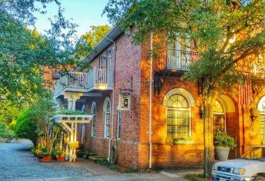 Front Street Inn a Must-Stay B&B in Wilmington, NC