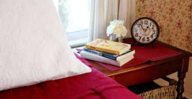 How To Create a Romantic Escape at Home